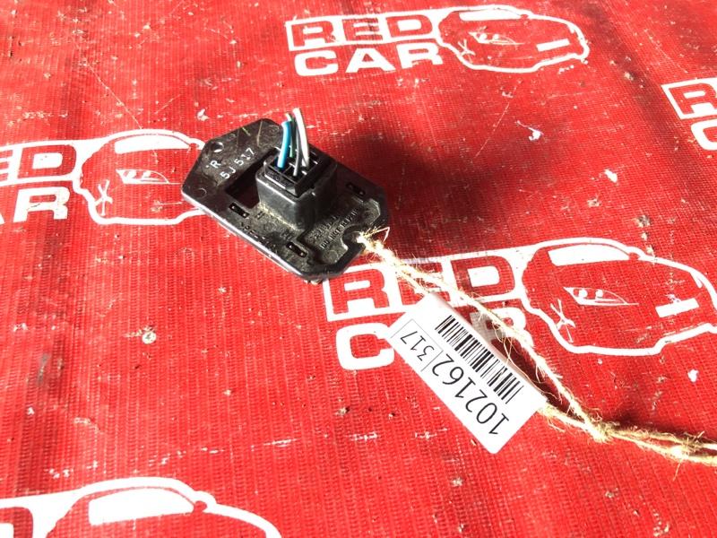 Реостат Toyota Belta SCP92-1034920 2SZ-1913412 2007 (б/у)