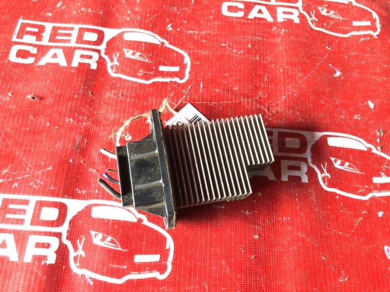 Реостат Toyota Caldina ST215-3058820 3S-2875162 2001 (б/у)