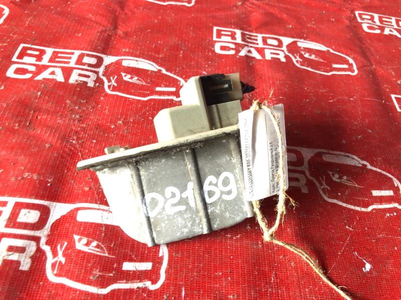 Реостат Honda Odyssey RA6-1025813 F23A-2066416 2000 (б/у)