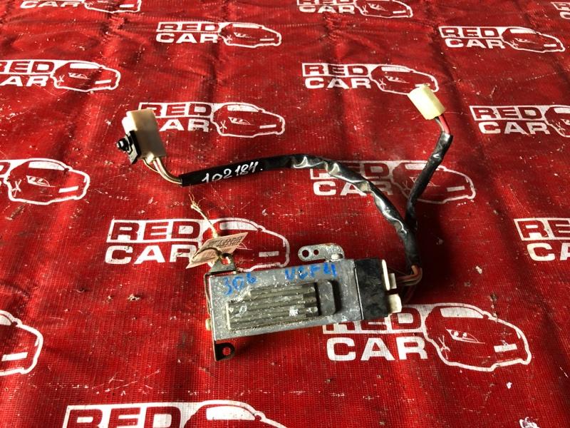 Реостат Toyota Celsior UCF21-0004694 1UZ-0487053 (б/у)