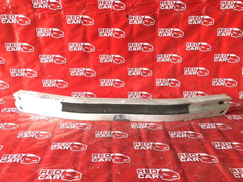 Усилитель бампера Toyota Harrier ACU35-0008328 2AZ-1675964 2004 задний (б/у)