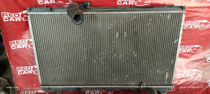 Радиатор основной Toyota Mark Ii JZX100 1JZ (б/у)
