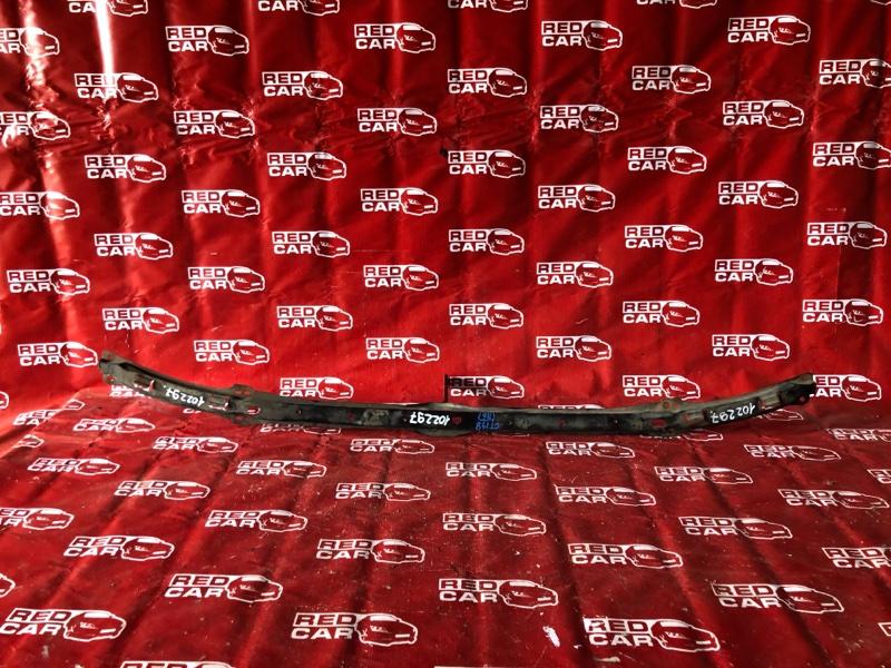 Планка под фары Toyota Caldina CT198-0003892 2C (б/у)