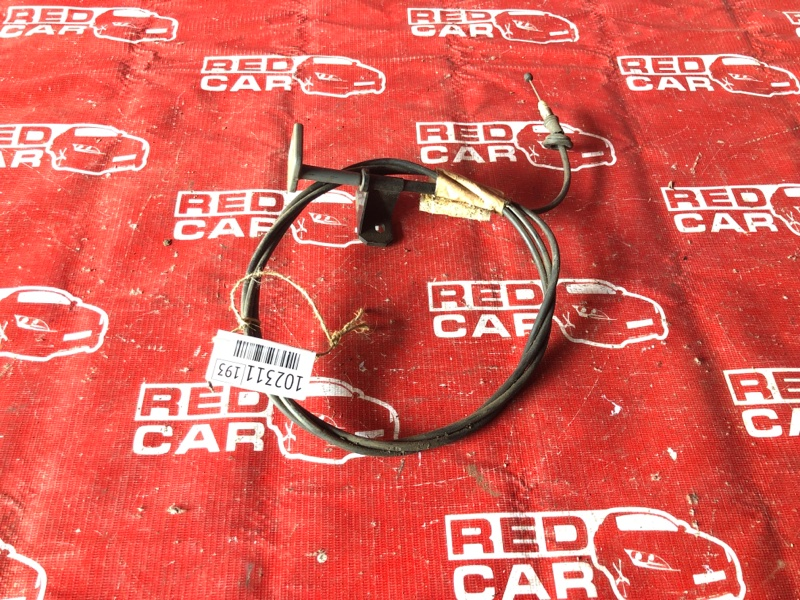Трос капота Honda Cr-V RD1-1216273 B20B-1316291 1998 (б/у)