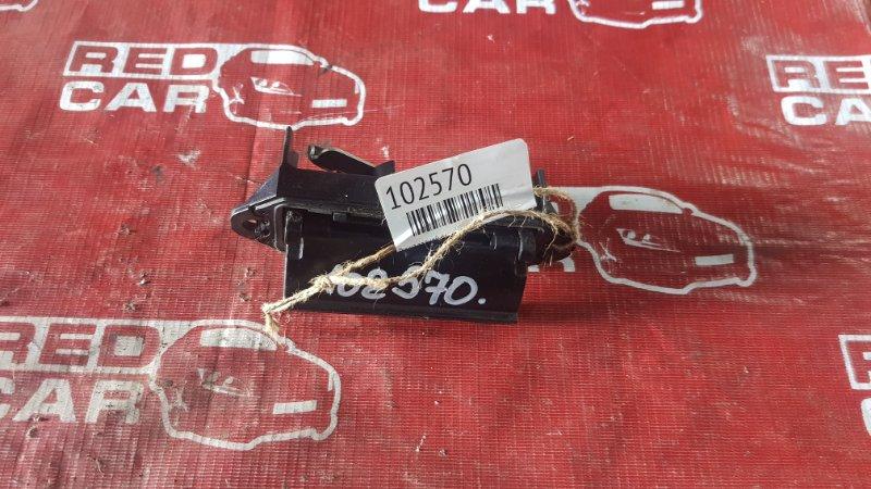 Ручка задней двери Toyota Probox NCP55 задняя (б/у)