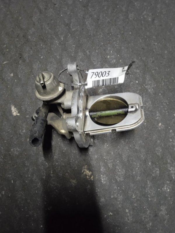 Клапан изменения геометрии впускного коллектора Nissan VQ25 (б/у)