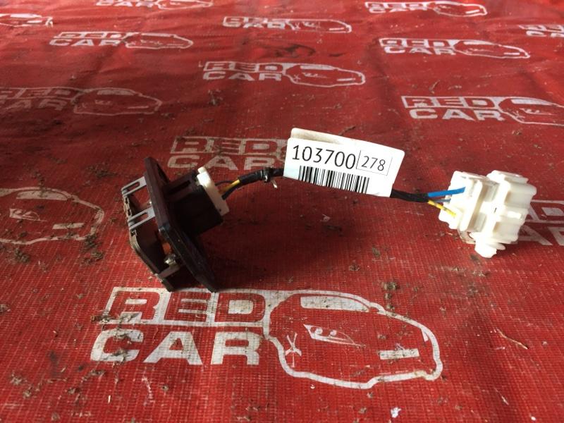Реостат Honda Fit GE6-1017381 L13A-4019945 2007 (б/у)