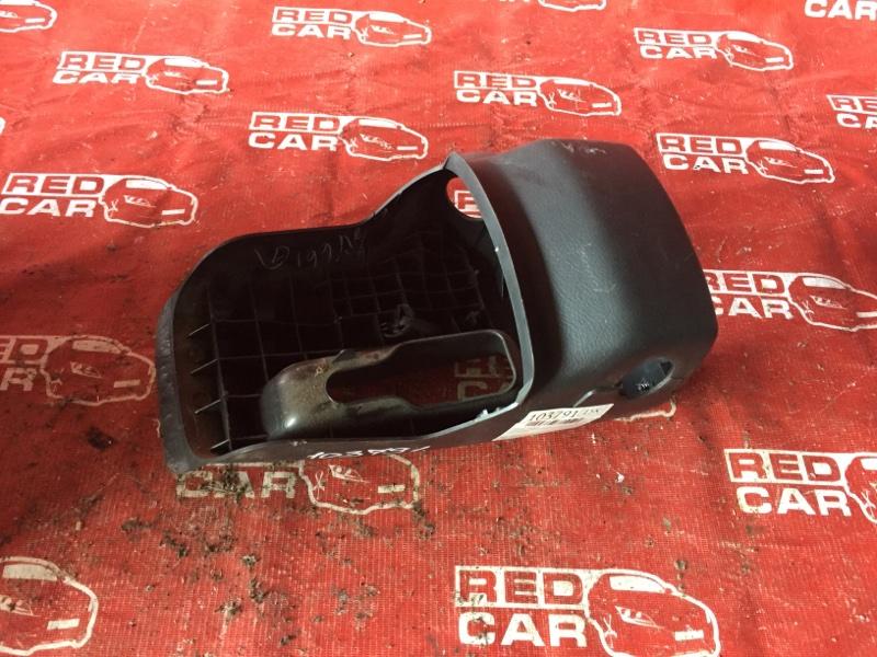 Кожух рулевой колонки Toyota Corolla NZE121-0268655 1NZ-B012374 (б/у)