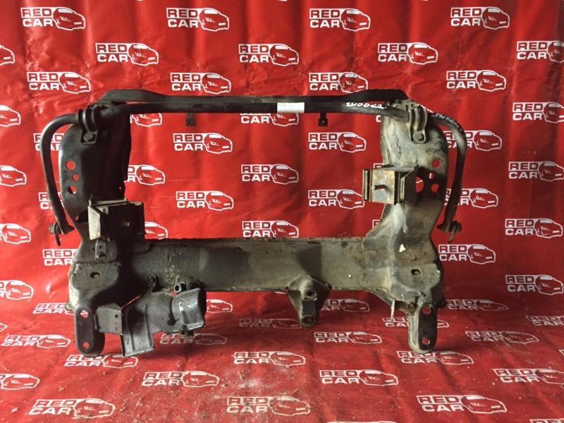 Балка под двс Nissan Laurel GNC35 RB25 (б/у)