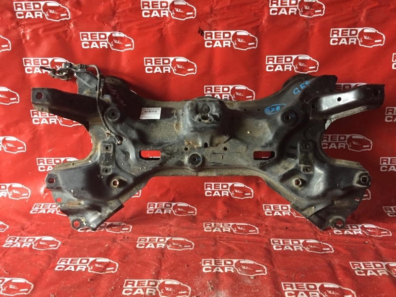 Балка под двс Honda Fit GE6-1017381 L13A-4019945 2007 (б/у)