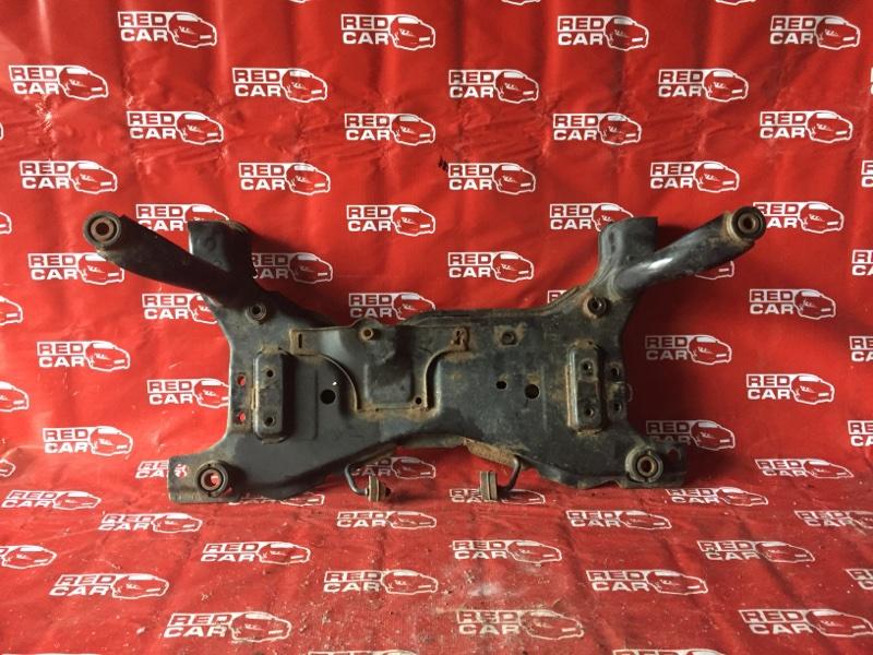 Балка под двс Mazda Premacy CREW-118117 LF-576136 2005 (б/у)