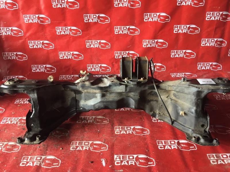 Балка под двс Honda Inspire UA5 J32A задняя (б/у)