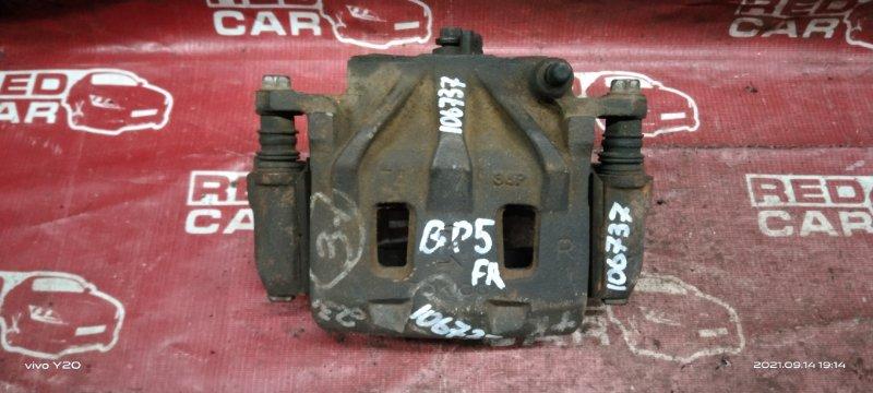 Суппорт Subaru Legacy BP5 передний правый (б/у)