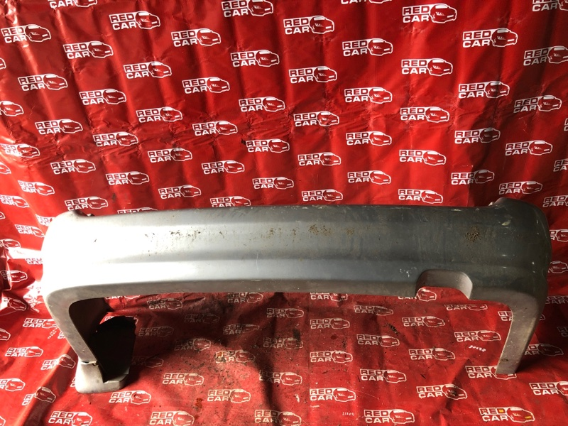 Бампер Suzuki Cultus GD31W-100576 G16A-847723 1996 задний (б/у)