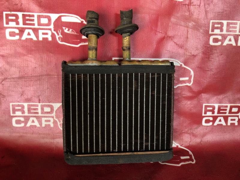 Радиатор печки Suzuki Cultus GD31W-100576 G16A-847723 1996 (б/у)