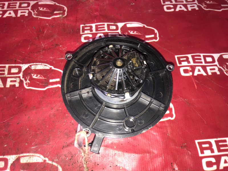 Мотор печки Suzuki Alto HA23S K6A (б/у)