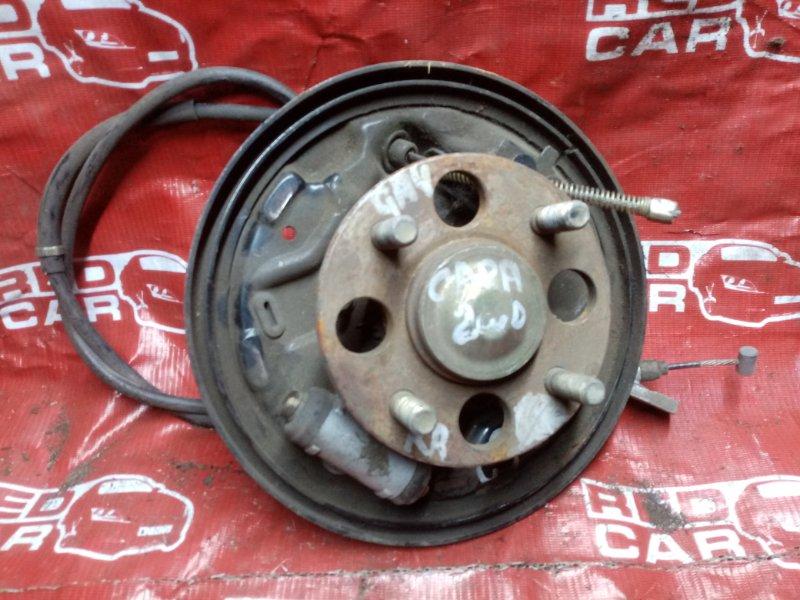 Ступица Honda Capa GA4 задняя правая (б/у)