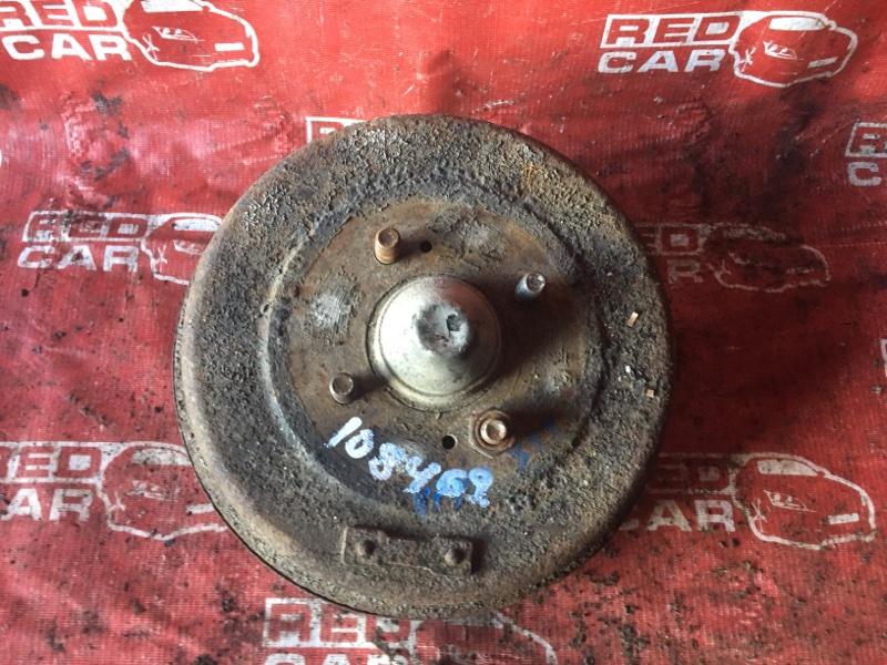 Ступица Nissan Ad VFY11-222361 QG15-326312A 2002 задняя правая (б/у)