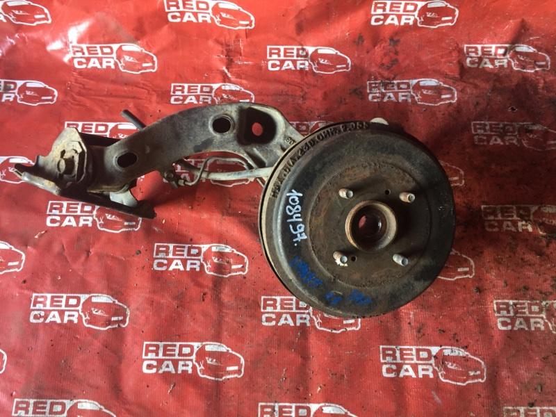 Ступица Nissan Ad VHNY11-708458 QG18-884698 2009 задняя правая (б/у)