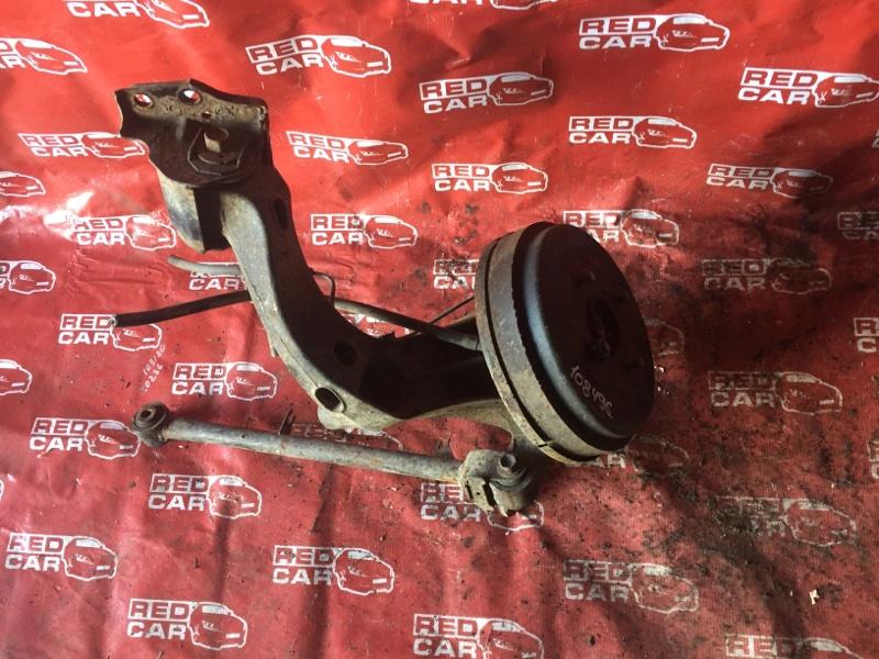 Ступица Nissan Ad VHNY11-708458 QG18-884698 2009 задняя левая (б/у)