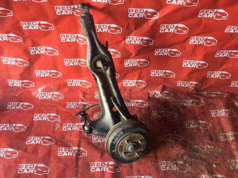Ступица Honda Domani MB3-1301799 D15B-6102287 2000 задняя правая (б/у)