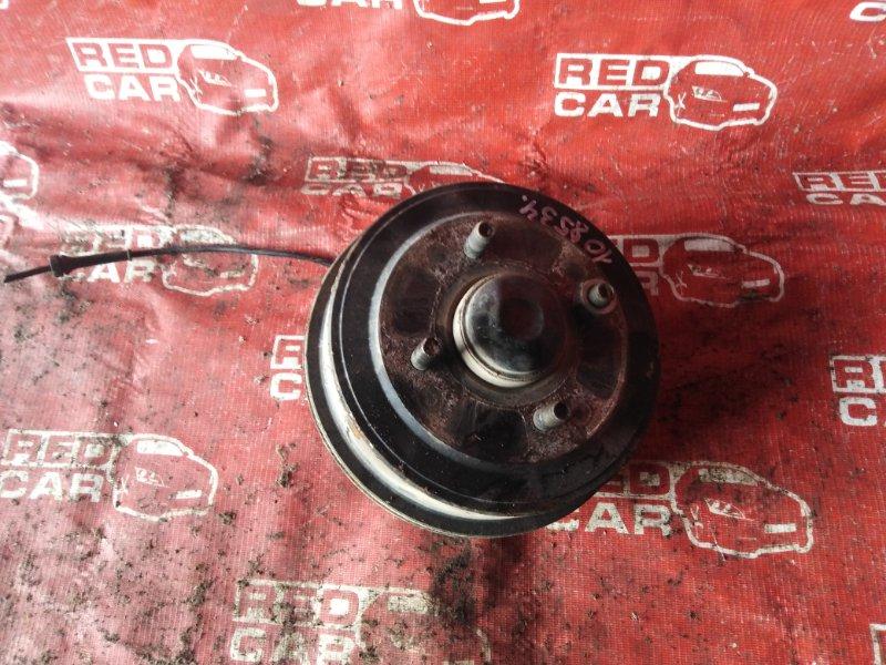 Ступица Nissan Note E11-259467 HR15-285427A 2007 задняя правая (б/у)
