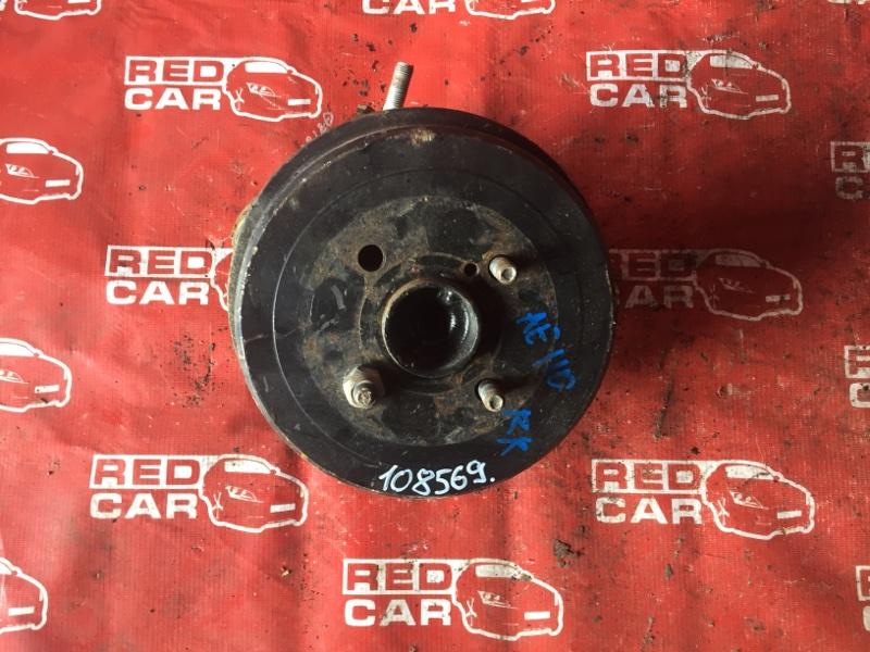 Ступица Toyota Corolla AE110 задняя правая (б/у)