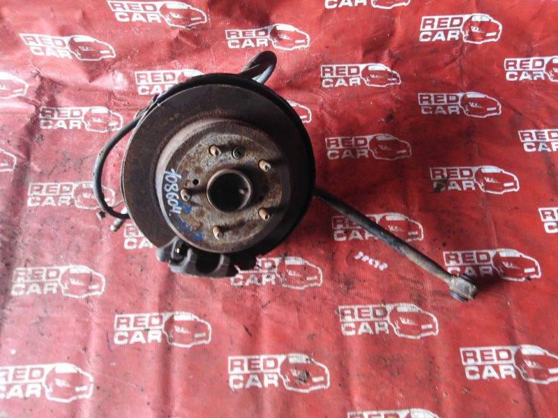 Ступица Toyota Camry Gracia SXV20-0481629 5S-1007591 2000 задняя левая (б/у)