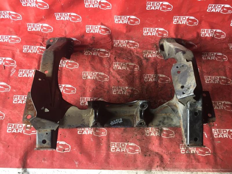 Балка под двс Nissan Elgrand AVWE50-006223 QD32-030179A 1997 (б/у)