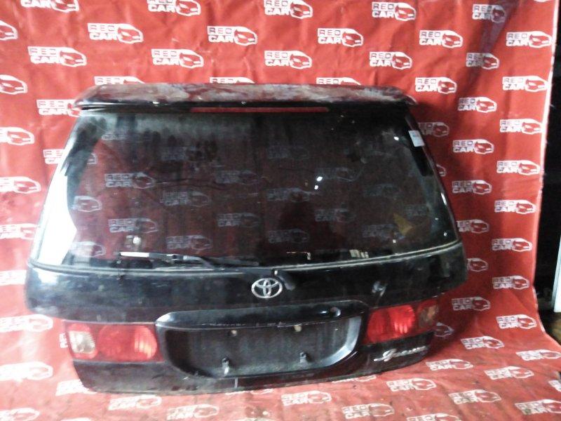 Дверь 5-я Toyota Ipsum SXM10-7139851 3S 2000 (б/у)