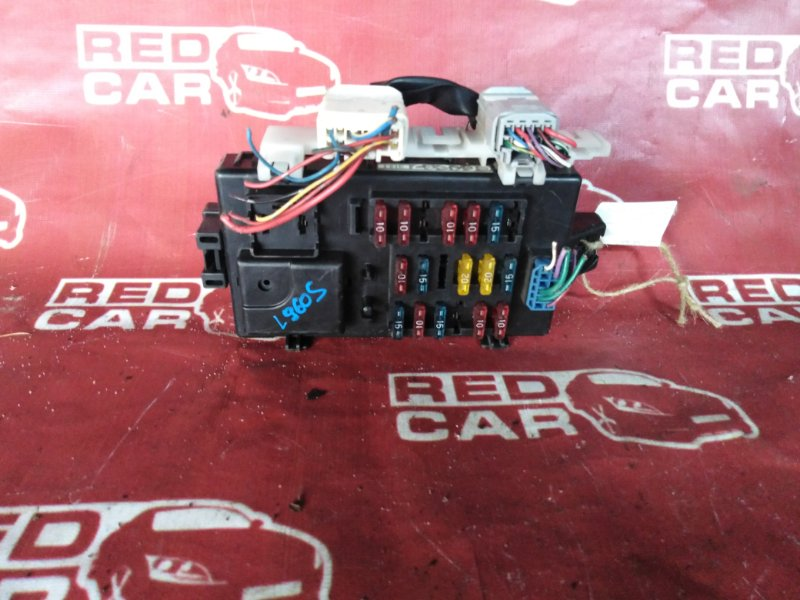 Блок предохранителей Daihatsu Max L960S (б/у)