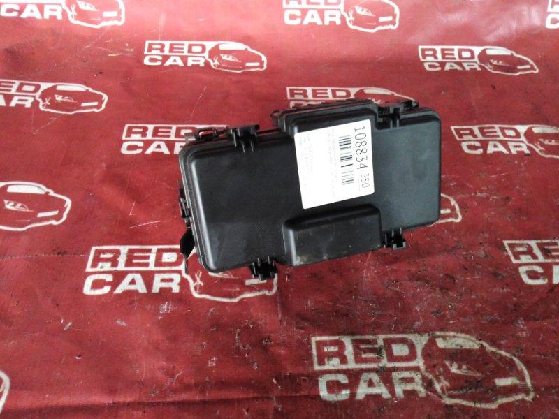 Блок предохранителей под капот Honda Stream RN4-1200405 K20A-1600413 2002 (б/у)