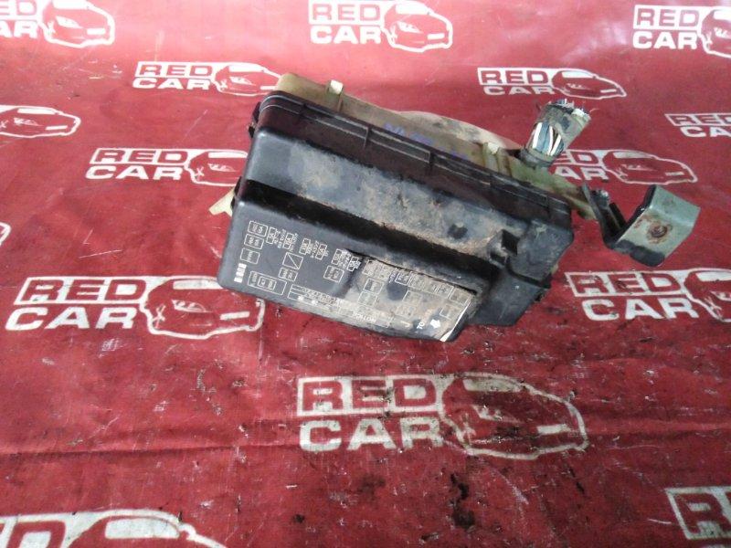Блок предохранителей под капот Toyota Corsa NL50-0003668 1N-0136379 1995 (б/у)