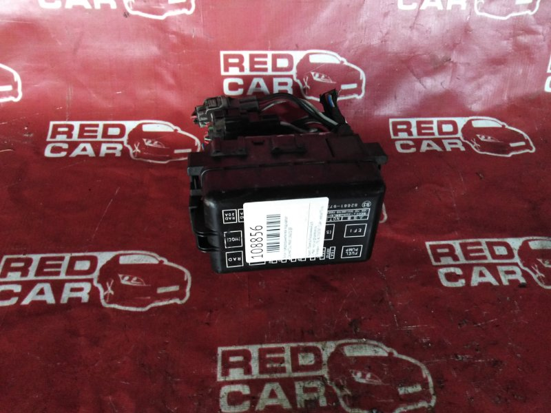 Блок предохранителей под капот Daihatsu Max L960S EF (б/у)