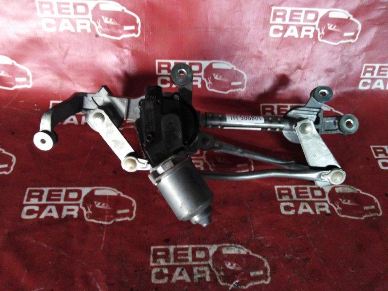 Мотор дворников Honda Fit GE6-1054063 L13A-4059688 2008 (б/у)