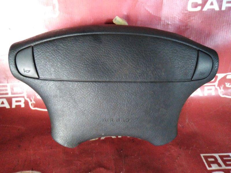 Airbag на руль Suzuki Cultus GD31W-100576 G16A-847723 1996 (б/у)