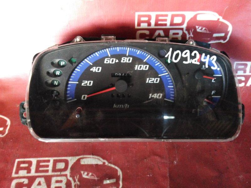 Панель приборов Daihatsu Max L960S (б/у)