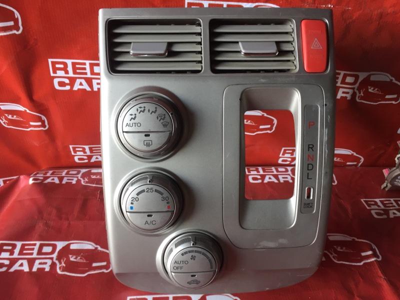 Климат-контроль Honda Mobilio GB1-1504430 L15A-2157356 2004 (б/у)