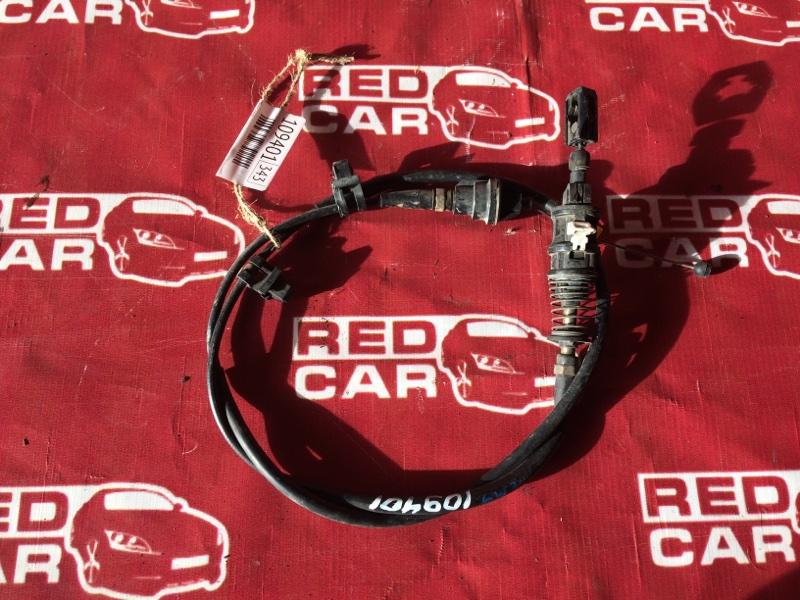 Трос газа Mazda Mpv LW3W-164881 L3-263143 2002 (б/у)