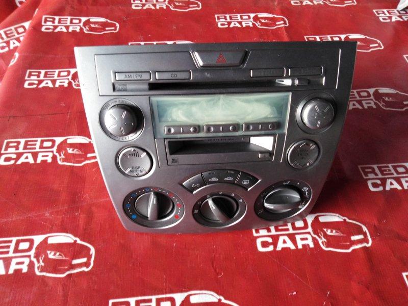 Магнитофон Mazda Demio DY3R-207875 ZJ-505031 2007 (б/у)