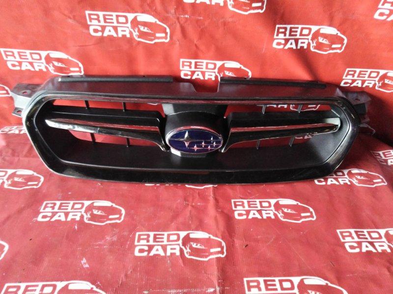 Решетка радиатора Subaru Legacy BL5 EJ20 2004