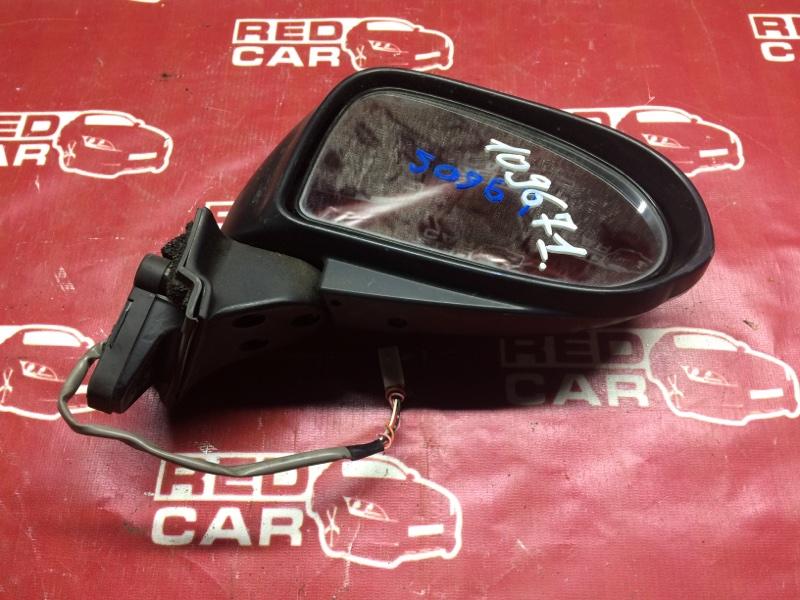 Зеркало Daihatsu Max L960S правое (б/у)