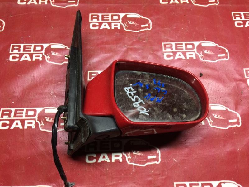 Зеркало Mazda Mpv LW3W-164881 L3-263143 2002 правое (б/у)