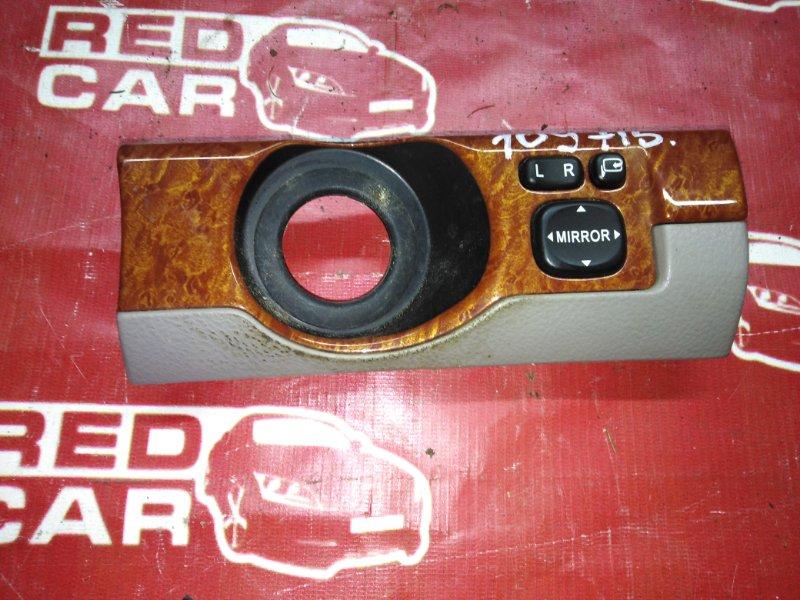 Блок управления зеркалами Toyota Mark Ii GX115-6014590 1G-7054292 2004 (б/у)