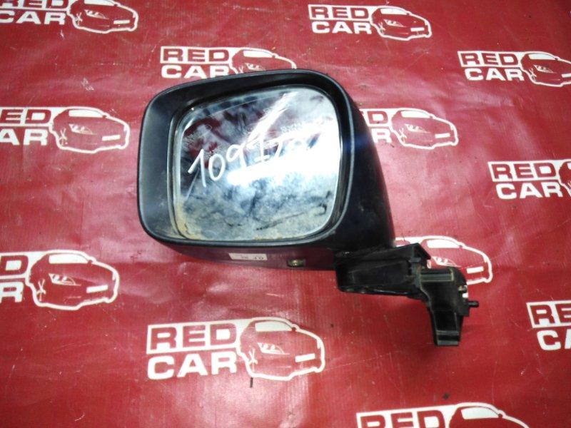 Зеркало Suzuki Wagon R MH23S левое (б/у)