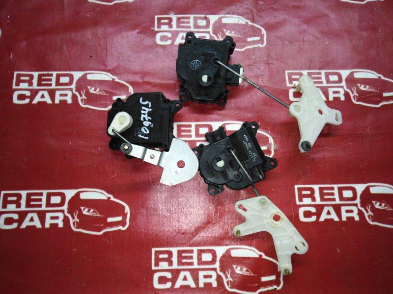 Сервопривод Mazda Mpv LW3W-164881 L3-263143 2002 (б/у)