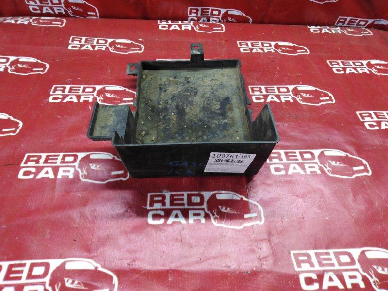 Подставка под аккумулятор Mitsubishi Rvr GA3W-0009795 4B10 2010 (б/у)