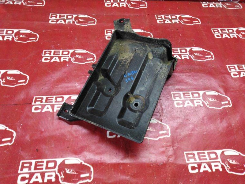 Подставка под аккумулятор Mazda Mpv LW3W-164881 L3-263143 2002 (б/у)