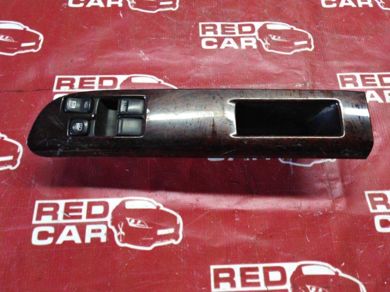 Блок упр. стеклоподьемниками Nissan Elgrand AVWE50-006223 QD32-030179A 1997 передний правый (б/у)