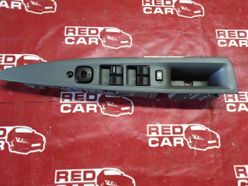 Блок упр. стеклоподьемниками Mazda Demio DY3R-207875 ZJ-505031 2007 передний правый (б/у)